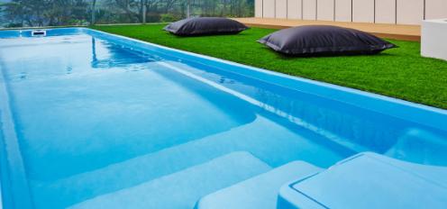 Bể bơi composite mẫu 06