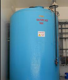 Bồn chứa composite mẫu 06