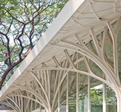 Kiến trúc, nhà ở bằng composite 09