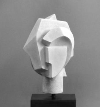 Tác phẩm nghệ thuật bằng composite 14