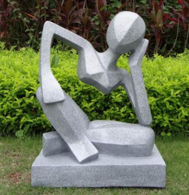 Các loại tượng bằng composite 13
