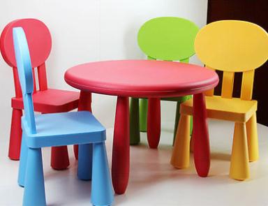 Bàn ghế composite 03