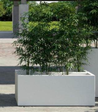 Chậu cây composite mẫu 12