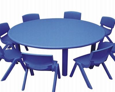 Bàn ghế composite 01