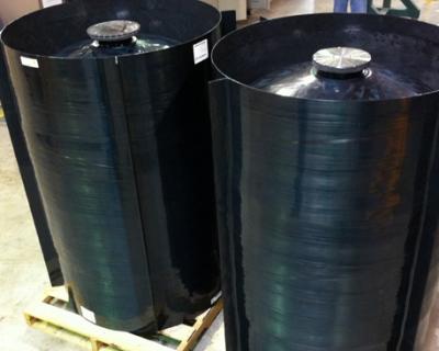Bồn chứa composite mẫu 05