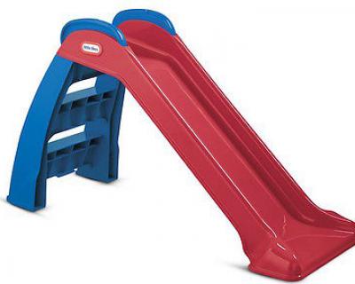Cầu trượt trẻ em bằng composite 03