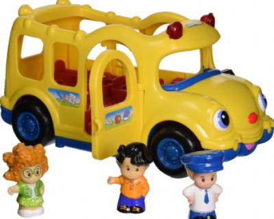 Đồ chơi trẻ em bằng composite