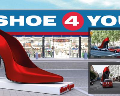 Mô hình quảng cáo 3D bằng composite 11
