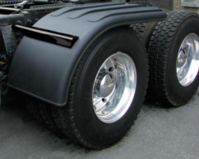 Chắn bùn ô tô bằng composite 05