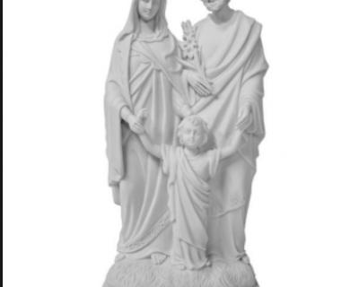 Các loại tượng bằng composite 02