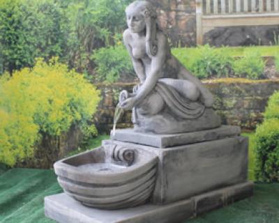 Các loại tượng bằng composite 12