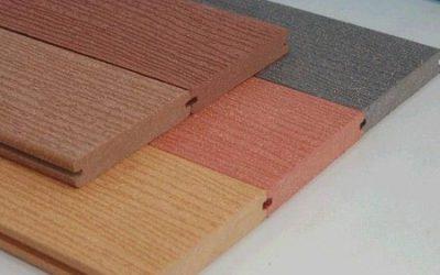 Phát triển các vật liệu composite mới